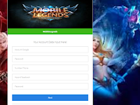 Script Phising Mobile Legends Free Skin Hero Terbaru