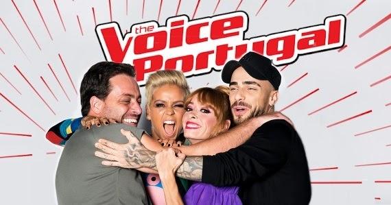 Fama Spot: THE VOICE PORTUGAL 2020 - ESPECIAL DE NATAL - I ...