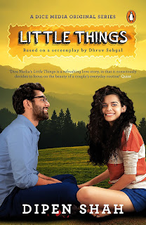 Little Things S03 Complete Download 720p WEBRip
