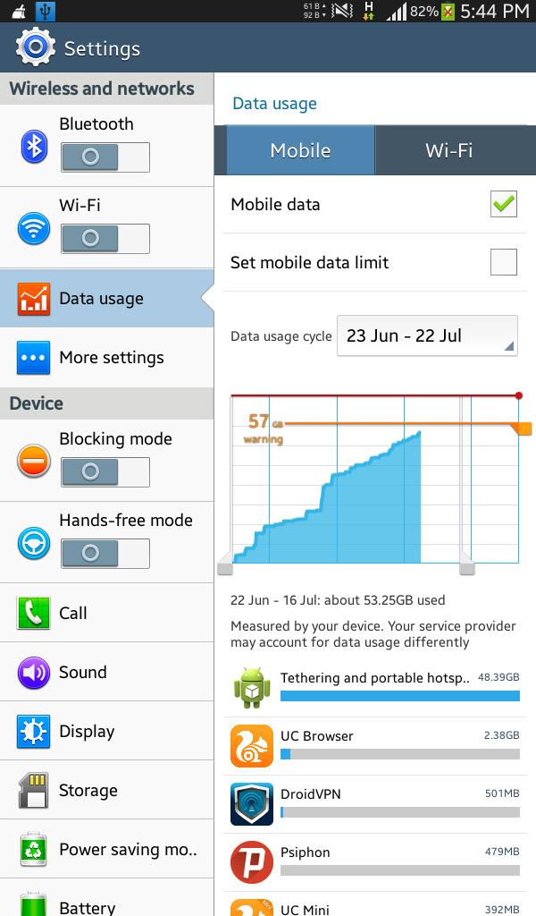 Ghost vpn download apk