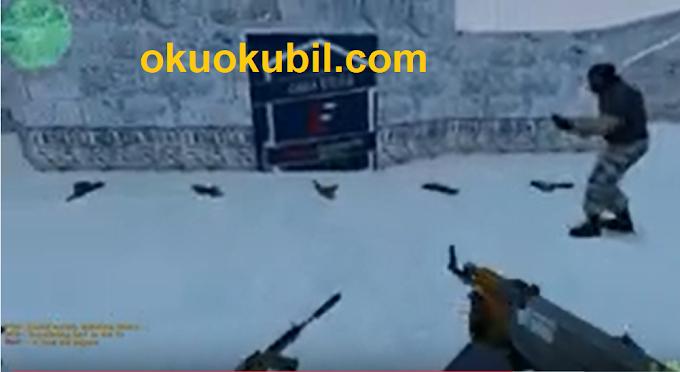 Counter Strike 1.6 Sadece Öldür Aimbot CFG İndir Sxe 17.2 Kasım 2019