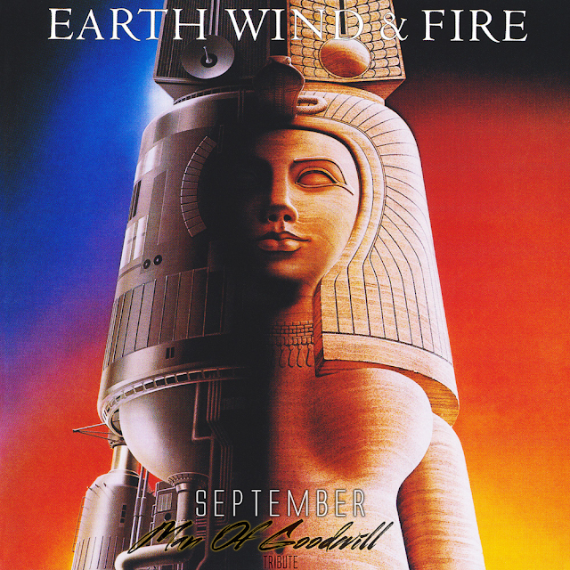 Summer Triangle: Earth Wind & Fire - September (Man Of