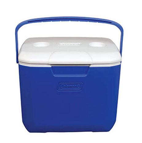 COLEMAN 30QT Excursion Ice Box