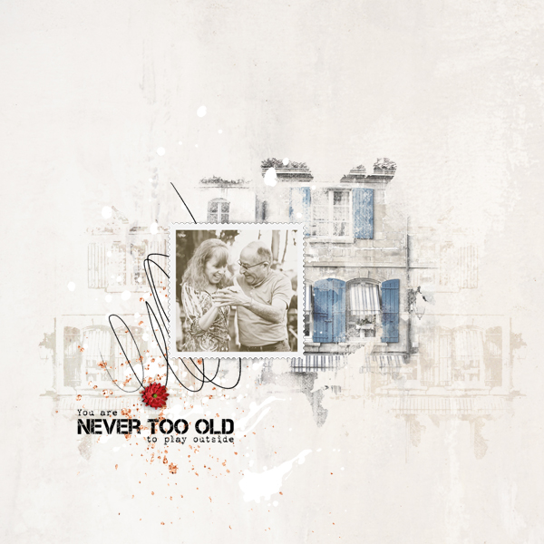 never too old © sylvia • sro 2019 • fresh air by synergy ink