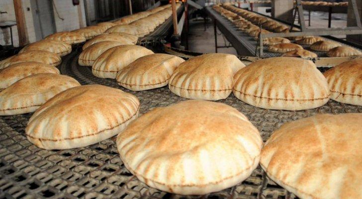 طريقة صناعة الخبز