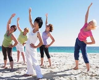 Những bài tập thể dục cho dân văn phòng chữa bệnh đau xương khớp