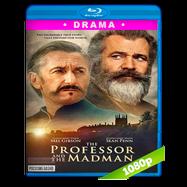 Entre la razón y la locura (2019) BDRip 1080p Audio Dual Latino-Ingles