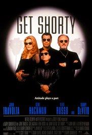 Watch Get Shorty Online Free 1995 Putlocker