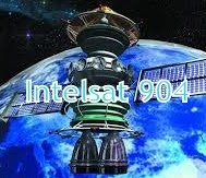 Intelsat 904 at 60 0°E - Satellite Frequency List - Sat TV Freq