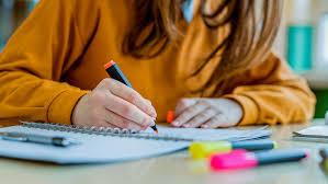 Panduan Berguna Ketika Mengulangkaji Pelajaran