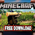 Minecraft apk free download android