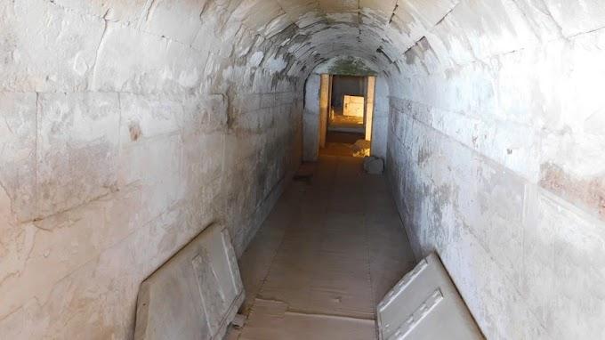 Βρέθηκε ο τάφος της μητέρας του Μεγάλου Αλεξάνδρου; Το προφίλ της «ανακάλυψης» και η αποδόμησή της