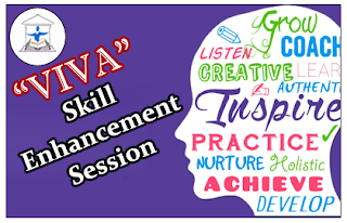 """""""VIVA Session""""- on Reasoning"""