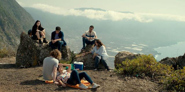 Reseña de 'Hierro' de Movistar+, un thriller rodado en la Isla de Hierro