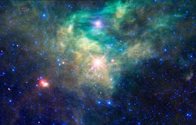 Estrellas - Una Galaxia Maravillosa