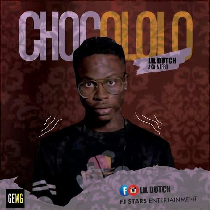 Music: Lil Dutch–Chocololo