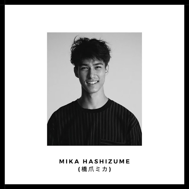 MIKA HASHIZUME (橋爪ミカ)