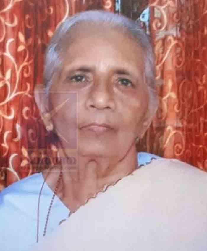 Elikkuttiyamma of Balal South Cherikunnel passed away
