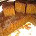 Resepi mudah kek gula hangus kukus yang enak