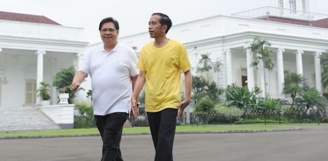 Golkar Berpeluang Ambil Alih Kursi Gerindra di KKP, Ini Alasannya