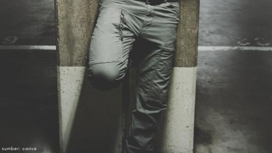 Jenis Model Celana Cowok