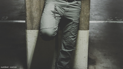 7 Jenis Model Celana Cowok yang Harus kamu Ketahui!