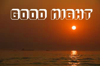 good night ki photo