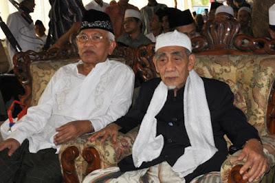 KH Maimoen Zubair: Islam tak akan Roboh karena Hormati Pemeluk Agama Lain