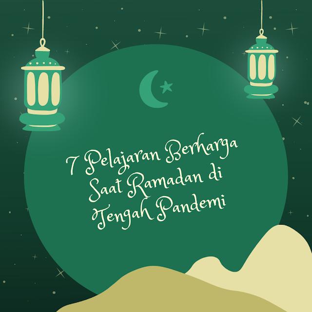 Ramadan Saat Pandemi