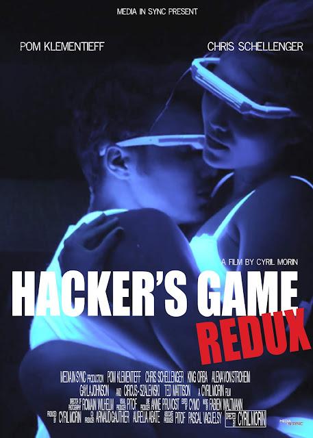 HACKER'S GAME REDUX (2018) ταινιες online seires oipeirates greek subs