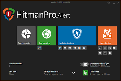 HitmanPro 3.8.15 Build 306 64-bit Pre-Activated