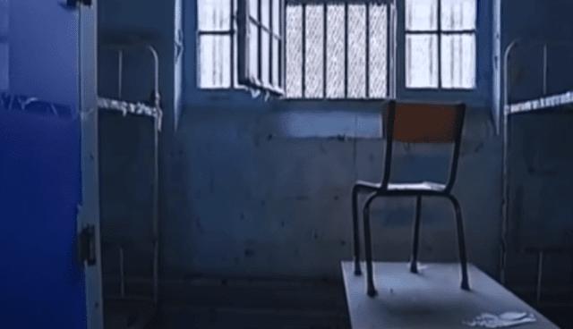 سجن لاسانتي