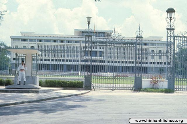 Saigon 1967 (Donald Jellema)