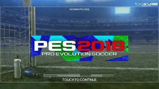 Download FTS Mod PES 2018 by Haikal Apk + Obb