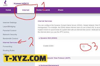 ما هو ال DNS وما هي استخداماته وما هي طريقة تعديله؟