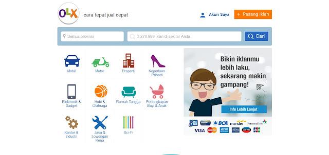 OLX Indonesia - Cara Tepat Jual Cepat - BOrneO Kapuas IndoNESIA fe23984953