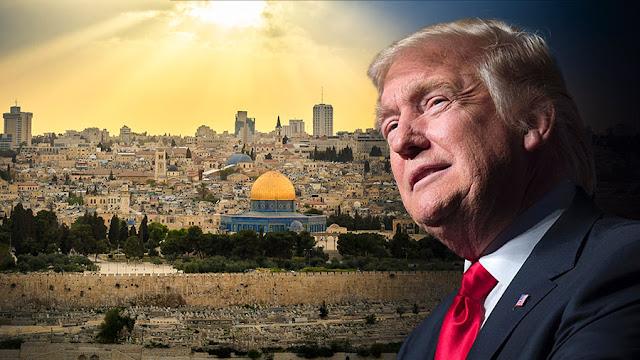 Οι ΗΠΑ  θέλουν τώρα να μεταφέρουν την πρεσβεία τους στην Ιερουσαλήμ