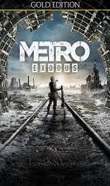 download - Metro Exodus Gold Edition Incl DLC-InsaneRamZes
