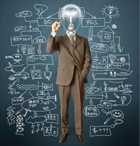 الانتاج الفكري