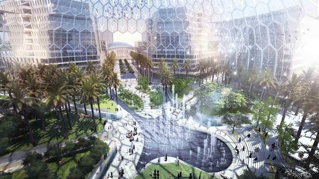 تأجيل معرض دبي إكسبوExpoDubai2020العالمي حتى 1 أكتوبر 2021