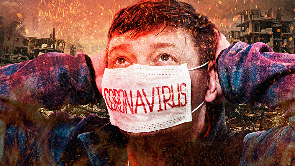 Coronavírus Covid -2019: os números só aumentam, especialistas alertam que é alarmante