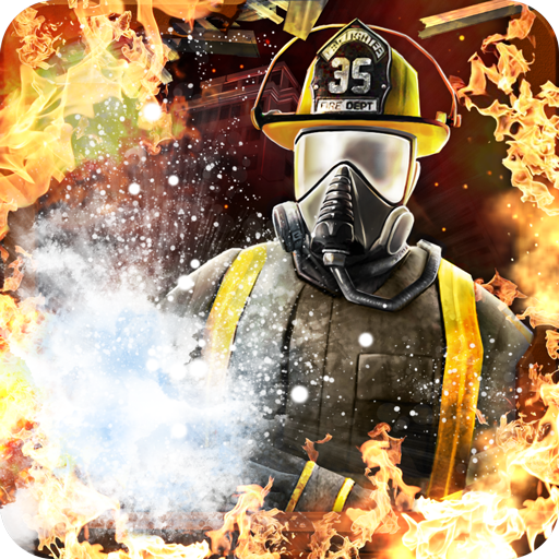 Courage Of Fire Mod APK V1.0.1 Money