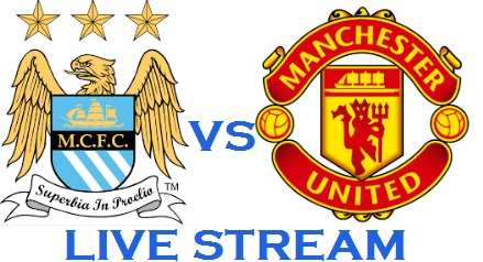 Manchester City Vs Manchester United Live Stream | Watch Online ...
