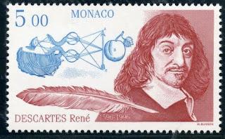 Monaco Rene Descartes