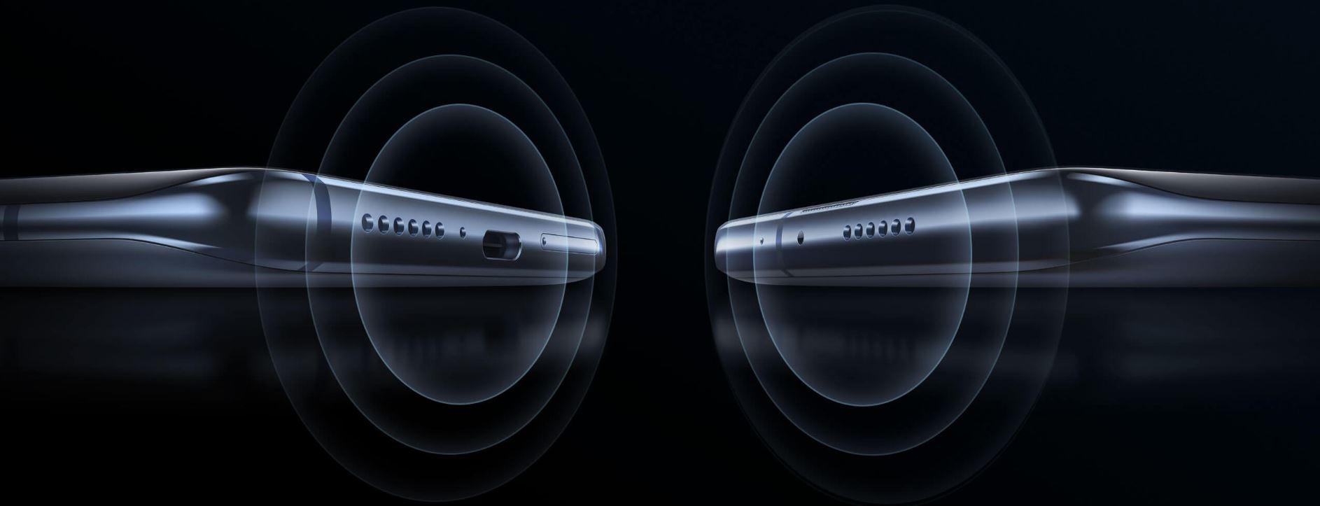 linear loudspeakers