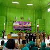 Kecamatan Rajeg Gelar Sertijab, Empat Kades Yang Terpilih