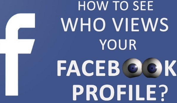 can you see people that view your profile on facebook