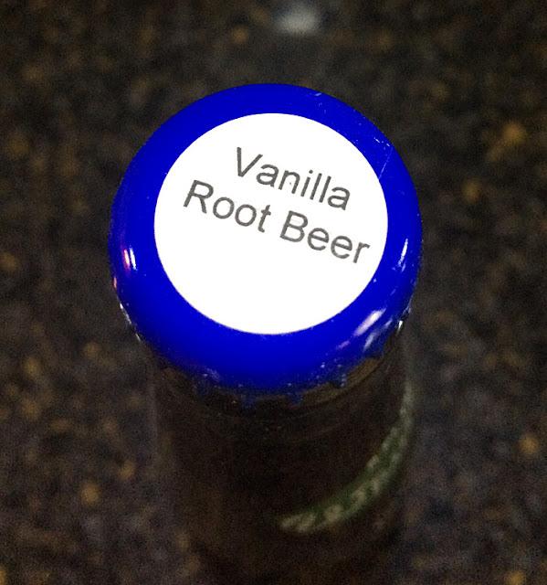 Whistler Vanilla Root Beer