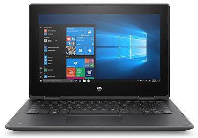 HP ProBook x360 11 G5 EE Notebook - Model: 9RU44UT | Laptops under $350