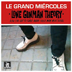 LE GRAND MIÉRCOLES - Lone Gunman Theory (Single, 2019)